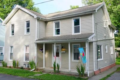 Batavia-City NY Single Family Home A-Active: $78,000