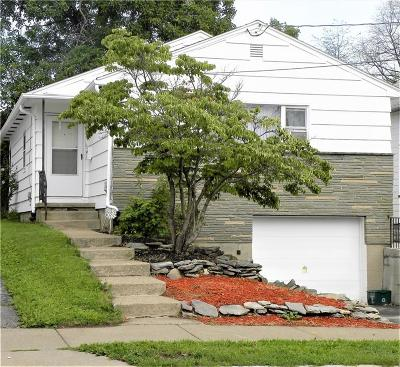 Rochester Single Family Home A-Active: 196 Northland Avenue