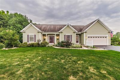 Ontario Single Family Home A-Active: 1410 Mountain Laurel Lane
