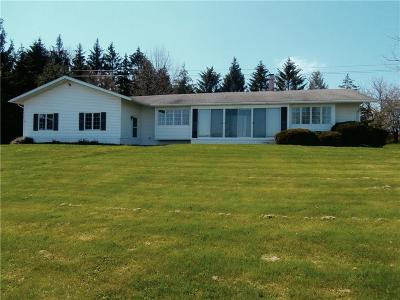 Single Family Home A-Active: 5170 Route 89