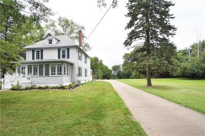 Westfield Single Family Home A-Active: 271 East Main Street