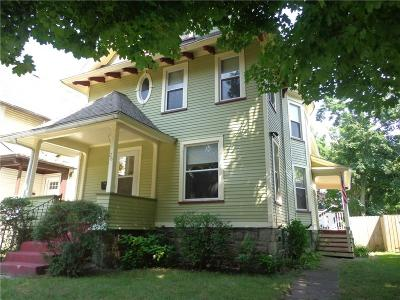 Rochester Single Family Home A-Active: 26 Hubbell Park