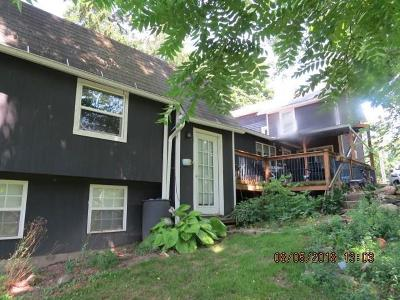 Lyons Single Family Home A-Active: 337 State Route 14 Highway