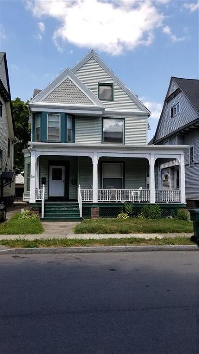 Rochester Multi Family 2-4 A-Active: 60 Harper Street