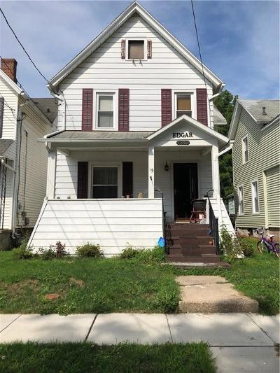Single Family Home U-Under Contract: 15 North Wadsworth Street