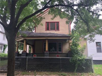 Rochester Single Family Home A-Active: 71 Montrose Street