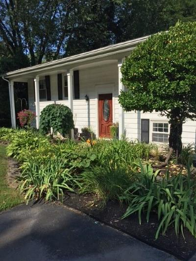 Victor Single Family Home U-Under Contract: 31 Lynaugh Road