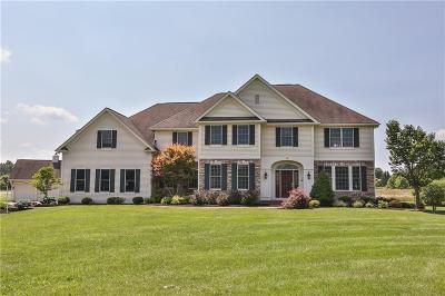Pittsford Single Family Home A-Active: 3 Royal Hunt Lane