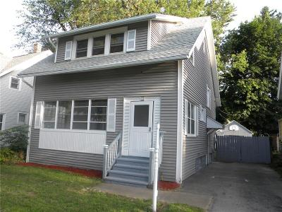 Rochester Single Family Home A-Active: 57 Wyndham Road