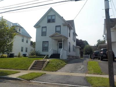 Single Family Home A-Active: 121 Lyceum Street