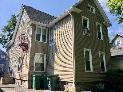 Rochester Multi Family 5+ A-Active: 163 Averill Avenue