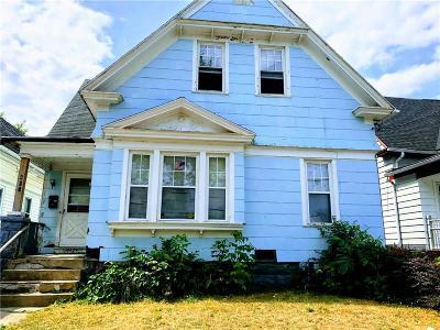 Rochester Single Family Home A-Active: 485 Bernard Street