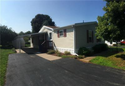 Williamson Single Family Home A-Active: 6345 Stillmeadow Way