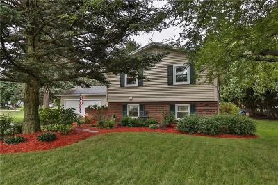 Pittsford Single Family Home A-Active: 49 Park Road