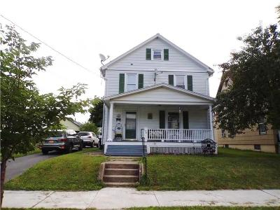 Single Family Home A-Active: 178 North Genesee Street