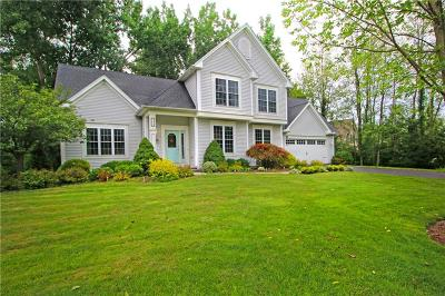 Monroe County Single Family Home A-Active: 26 Ashland Oaks Circle