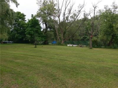 Waterloo NY Residential Lots & Land A-Active: $190,000
