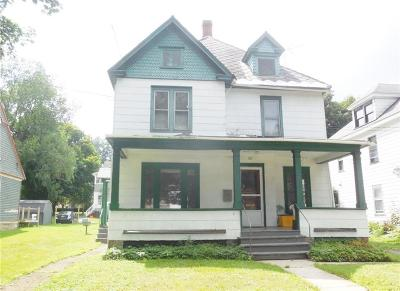 Single Family Home A-Active: 22 Cook Avenue