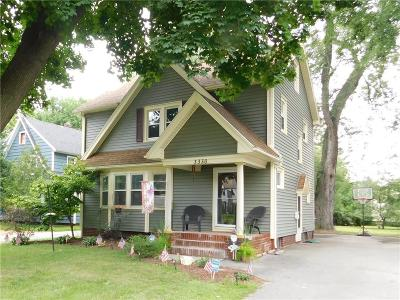 Irondequoit Single Family Home C-Continue Show: 3330 Culver Road
