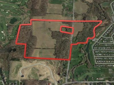 Victor Residential Lots & Land A-Active: 973 Brownsville Road