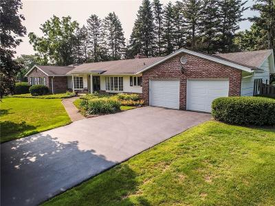 Pittsford Single Family Home A-Active: 5 Framingham Lane