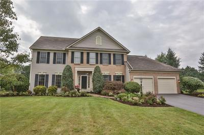 Pittsford Single Family Home A-Active: 1 Delancey Court