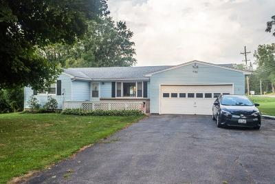Single Family Home A-Active: 500 Basket Road