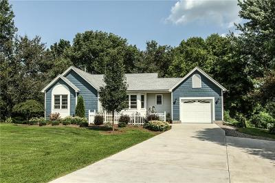 Single Family Home U-Under Contract: 2408 State Route 88 North