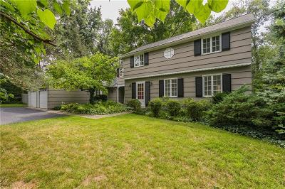 Pittsford Single Family Home A-Active: 139 Tobey Road
