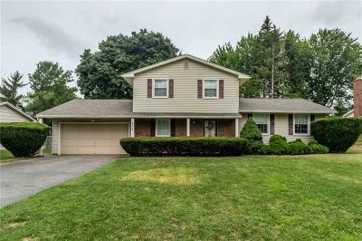 Monroe County Single Family Home A-Active: 204 Stone Fence Road