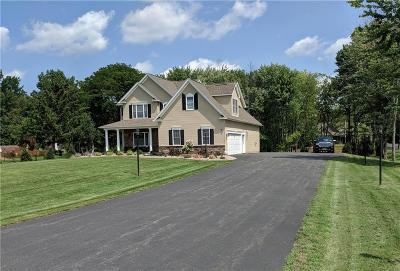 Monroe County Single Family Home A-Active: 76 Hutchings Road