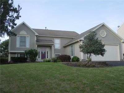 Single Family Home A-Active: 1421 Sunrise Drive