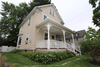 Single Family Home A-Active: 210 West Avenue