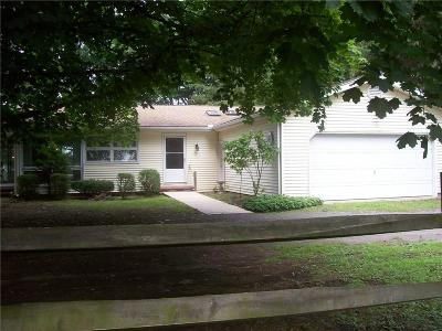 Orleans County Single Family Home A-Active: 13035 Hanlon Road