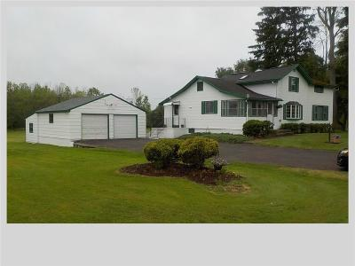 Single Family Home A-Active: 841 Kendall Road