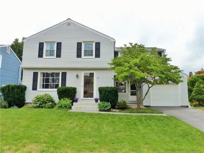 Rochester Single Family Home A-Active: 56 Beresford Road