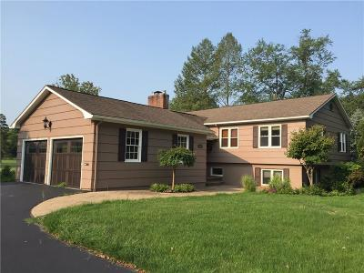 Pittsford Single Family Home A-Active: 101 Country Club Drive