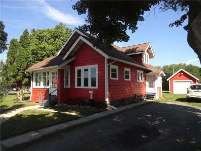 Manchester Single Family Home A-Active: 60 North Main Street