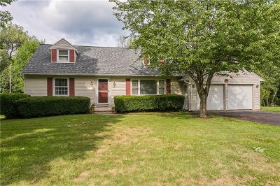 Single Family Home A-Active: 54 Camille Drive