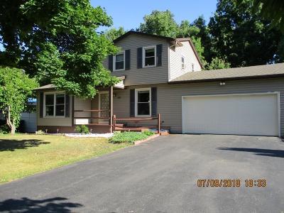 Single Family Home A-Active: 154 Sannita Drive