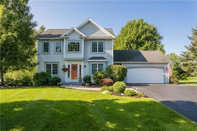 Monroe County Single Family Home A-Active: 1155 Chimney Trail
