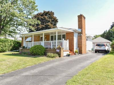 Rochester Single Family Home A-Active: 114 Lyceum Street