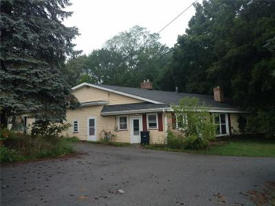Victor Single Family Home A-Active: 1440 State Route 444