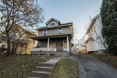 Rochester Single Family Home A-Active: 35 Sheldon