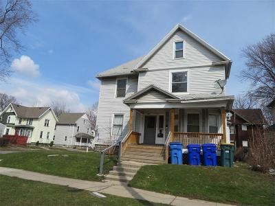 Rochester Multi Family 5+ A-Active: 308 Glenwood Avenue