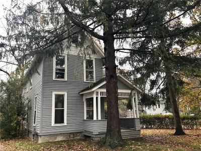 Rochester Single Family Home A-Active: 540 Post Avenue