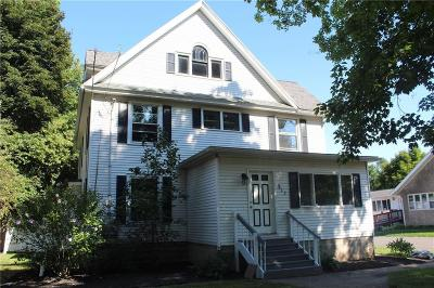 Multi Family 2-4 A-Active: 311 South Main Street