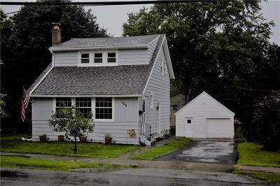 Irondequoit Single Family Home A-Active: 108 Point Pleasant Road