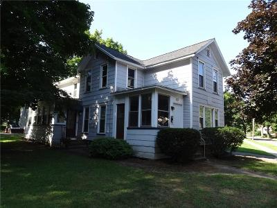Multi Family 2-4 A-Active: 123 Holley Street