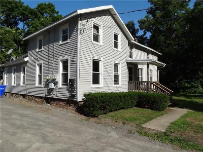 Multi Family 2-4 A-Active: 176 Utica Street